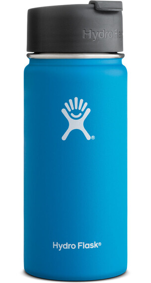 Hydro Flask Wide Mouth Coffee Bottle 16oz (473ml) Pacific